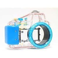 Polaroid wasserdichtes Tauch-/Unterwassergehäuse für die Sony Alpha NEX-3 Digitalkamera mit A 16 mm Objektiv
