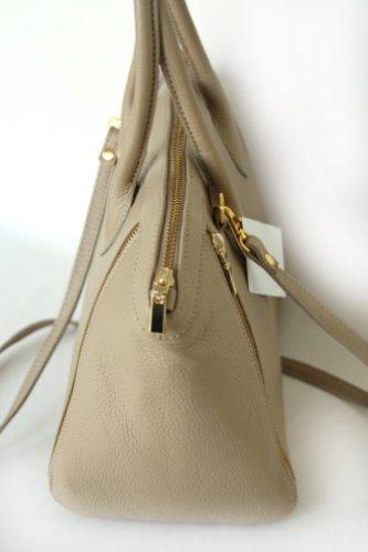 fashion-formel, Borse donna Beige (Marrone)