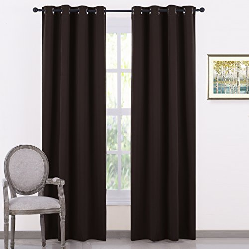 Living Room Curtains 90x90 Amazoncouk