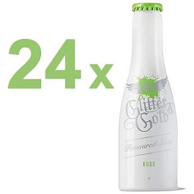 Glitter & Gold Hugo (24x0,2l)