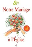 notre mariage a l eglise ned