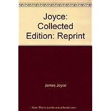 Joyce: Collected Edition: Reprint