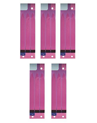 DonkeyEmma Tiras adhesivas batería iPhone 6 Plus