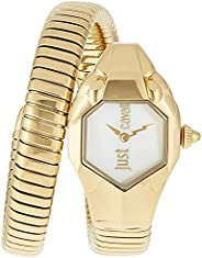 ساعة للنساء من جاست كافالي - JC1L001M0025