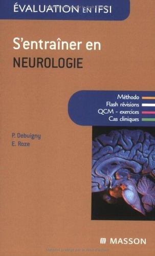 S'entraîner en neurologie