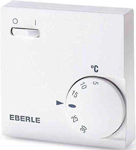 EBERLE CONTROLS TERMOSTATO RTR-E 6763/24V TERMOSTATO 4017254111532