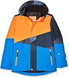 Brunotti Jungen Idaho JR W1819 Skijacke, NASA Blue, 152