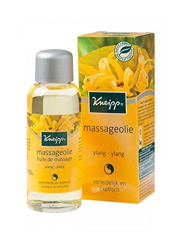 KNEIPP 903733 Massageöl Vergnügen Ylang Ylang 100ml