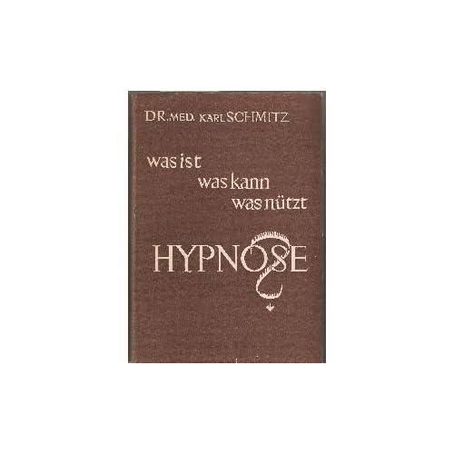 Was ist - was kann - was nützt Hypnose?