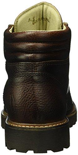Shoe the Bear Russ, Bottes Classiques Homme Marron (Brown)