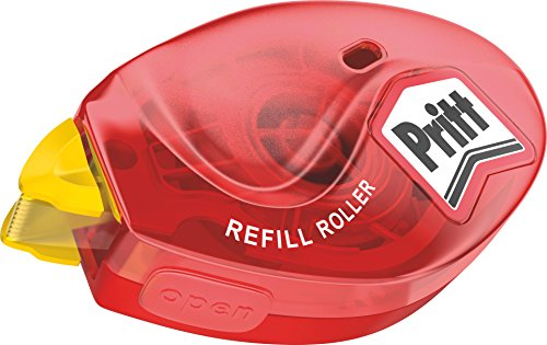 Roller Cassette (Pritt ZNEXH Kleben Refill Roller non-permanent in Hängefaltschachtel,5 er Pack.)