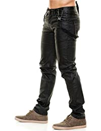 suchergebnis auf f r jeans hose in glanzoptik. Black Bedroom Furniture Sets. Home Design Ideas