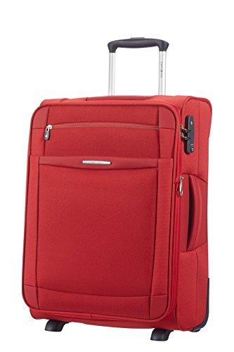 Samsonite Dynamo Upright 55/20 Equipaje de Mano Expansible,5 5 cm, 48 L, Color Rojo