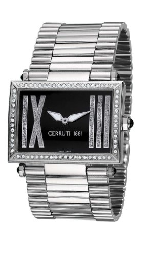 Cerruti Ladies Watch Scatola Grande 4391489