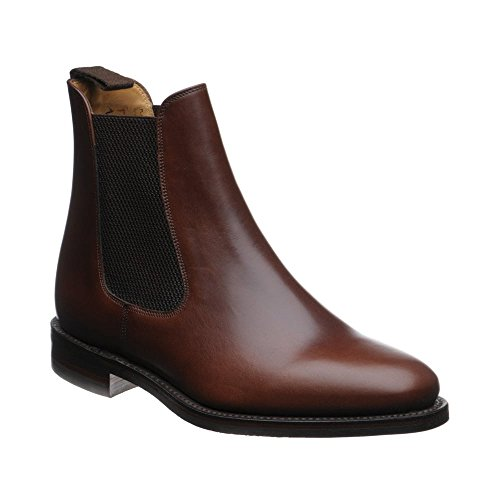 loake-botines-chelsea-hombre-color-marron-talla-44