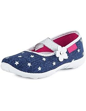 Ladeheid Zapatillas para Niñas LARB010