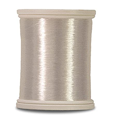 Superior Threads 11901 004mm Monopoly Invisible Polyester Thread