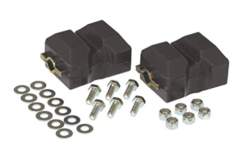 Prothane 7-522BL Motor Mounts 84-90 C4 Corvette