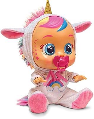 IMC Toys - Muñeca Bebés Llorones