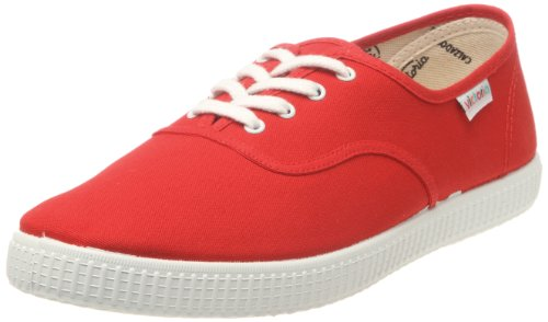 Victoria ,  Sneaker unisex adulto, Rosso (Rot (Rouge (Red))), 42