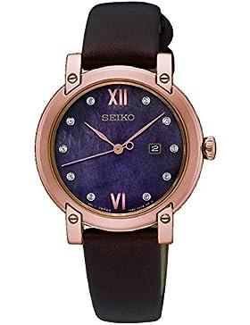 Seiko Damen-Armbanduhr SXDG88P1