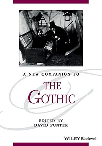 A New Companion to The Gothic (Blackwell Companions to Literature and Culture, Band 79)