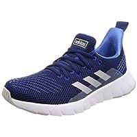 Adidas Asweego, Men's Running Shoes, Blue (Dark Blue/Grey Two F17/Collegiate Royal), 9.5 UK (44 EU) (F35444)