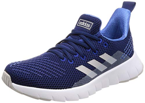 Adidas Men's Asweego Dkblue/Gretwo/Croyal Running Shoes-8 UK/India (42 EU) (F35444)