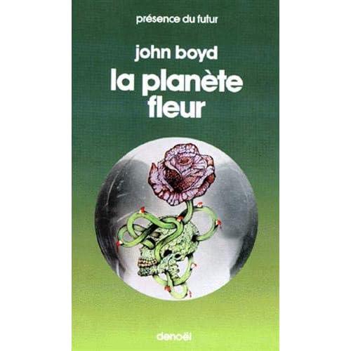 La planete fleur