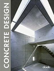 Concrete Design: Engl. /Dt. /Span. /Franz. /Ital.