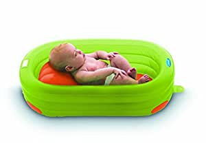 Jane baignoire gonflable b b s pu riculture - Baignoire gonflable jane ...