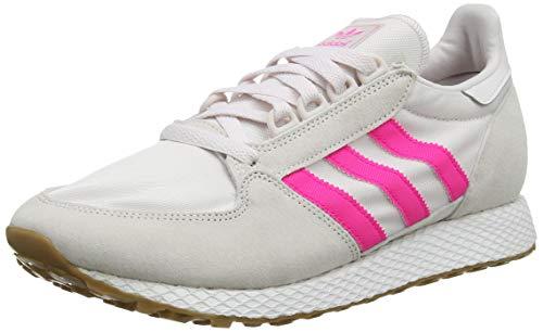 adidas Damen Originals Forest Grove W Sneaker, Beige (Beige Ee5847), 41 1/3 EU
