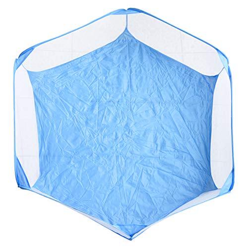 Enclos Portable pour Petit Animal Domestique - Tente d'exercice - Clôture Pop-up - Parc de Jeu pour cochons d'Inde, Lapins, Hamsters, Chinchillas et hérissons