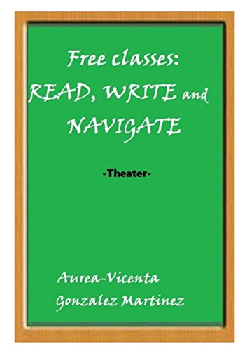 Free classes: READ, WRITE and NAVIGATE