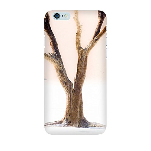 iPhone 6/6S Coque photo - treesome