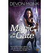[Magic on the Storm: An Allie Beckstrom Novel] (By: Devon Monk) [published: July, 2010]