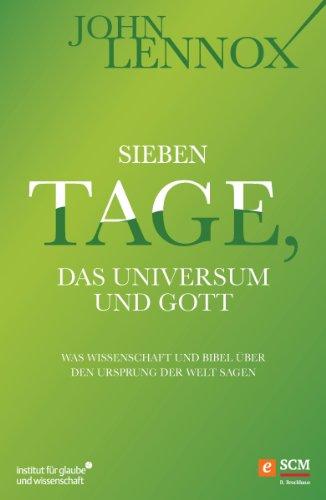 versum und Gott: Was Wissenschaft und Bibel über den Ursprung der Welt sagen (Institut für Glaube und Wissenschaft) ()