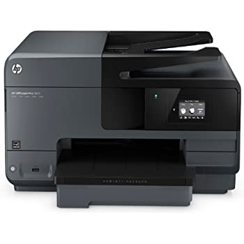 HP Officejet Impresora multifuncional HP Officejet Pro 8600 ...