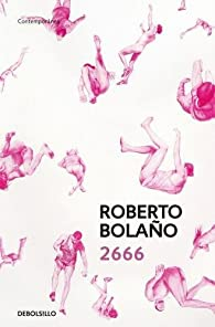 2666 par  Roberto Bolaño