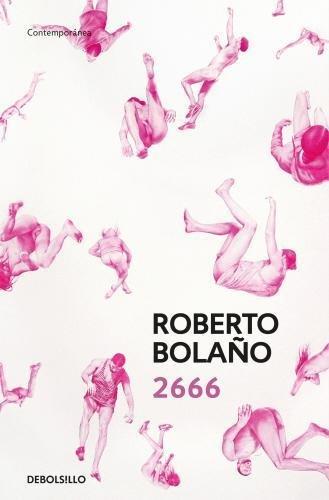 2666 por Roberto Bolano