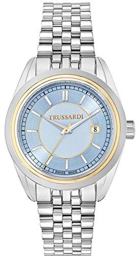 orologio solo tempo donna Trussardi Lady trendy cod. R2453103503