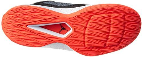 Nike - Jordan Rising High 2 - Sneakers Uomo Grigio