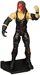 Wwe Kane With Mask & Mask Case - Elite Series 47.5 Action Figure