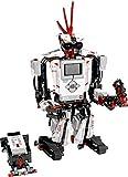 41LEsgPJbBL. SL160  - Scegli e regala i migliori Lego Robot e stupisci i tuoi cari con un regalo perfetto