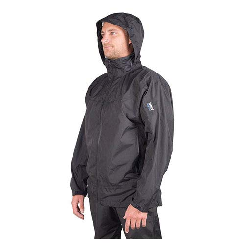 360 Degrees Stratus Jacket - Blk Sml
