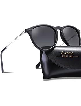 Gafas de Sol Polarizadas, Carfia