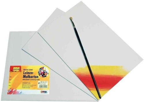 KREUL Malkarton SOLO Goya BASIC LINE, 600 x 800 mm 606080