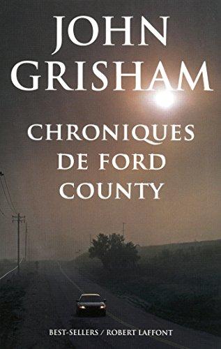 Chroniques de Ford County (BEST-SELLERS) par John GRISHAM
