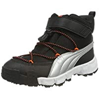 PUMA Unisex Kids Maka V PS Trainers