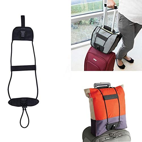 Storage Bags - Useful Home Portable Cords Add Strap Bag Travel Luggage Suitcase Adjustable Belt Carry On Elastic - Travel Supplies Saver Travelling Portable Home Holder Stand